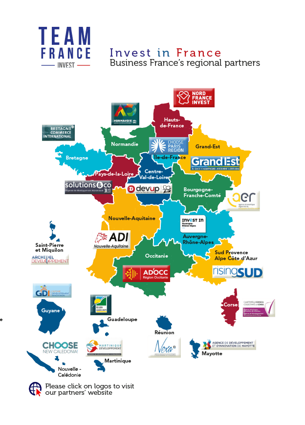 Home Invest In France